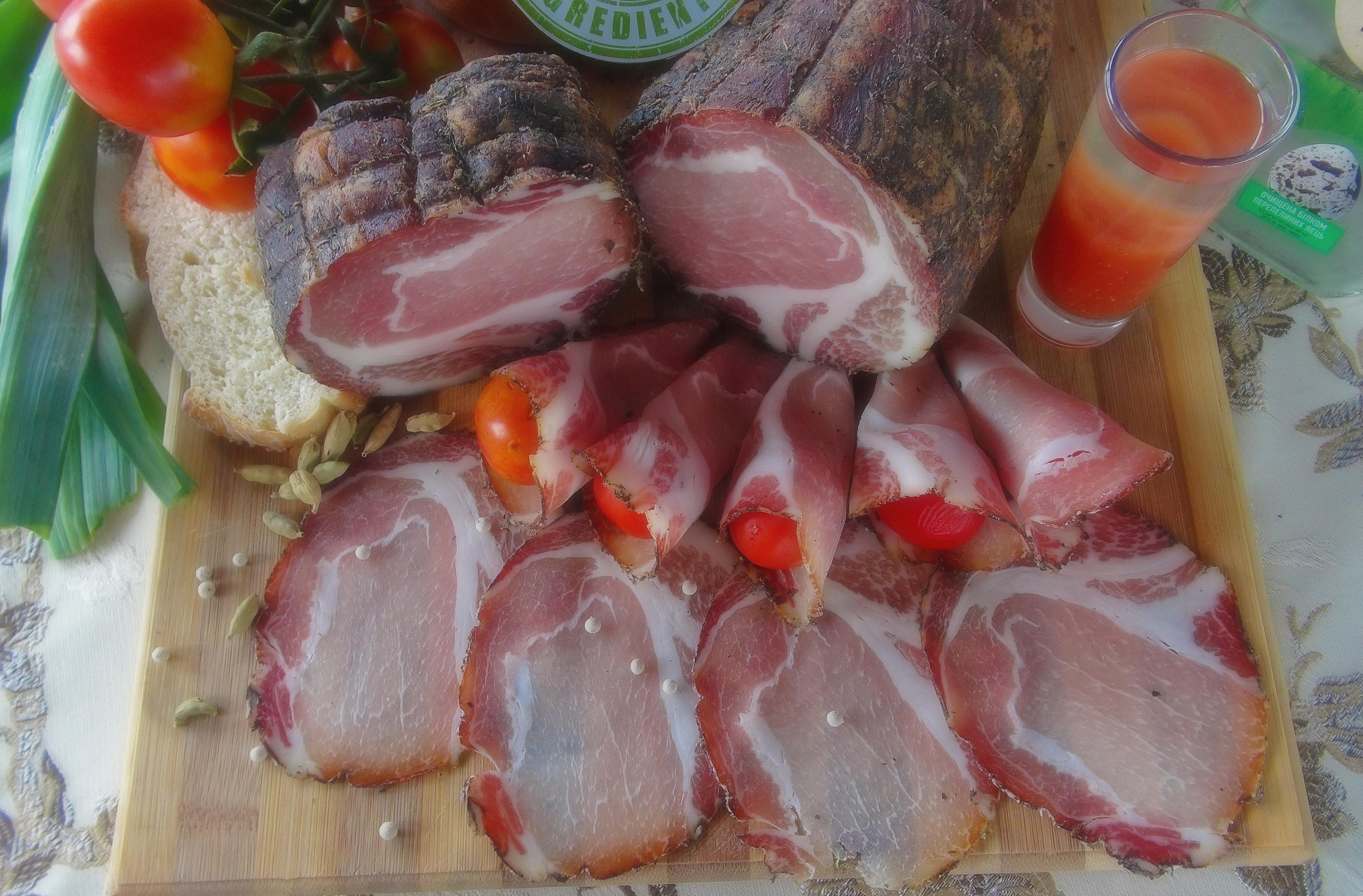 Вяленое мясо в домашних условиях » Сушка пищевых продуктов